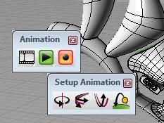 Animacja w Rhino