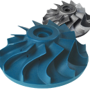 solidscape-impeller-wax-model-and-casted-combined-rgb