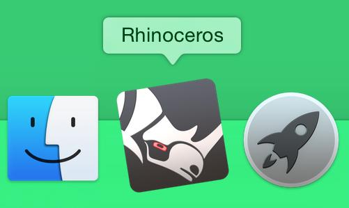 Rhino 6 dla Maca