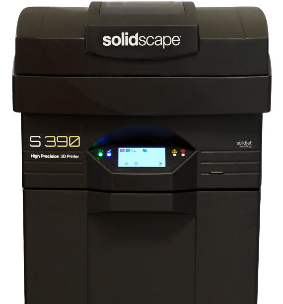 Solidscape S390